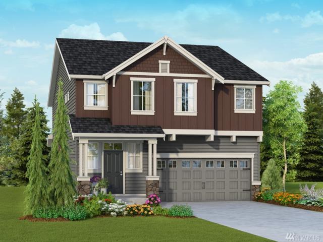 2901 Cassius St NE #140, Lacey, WA 98516 (#1490175) :: Platinum Real Estate Partners