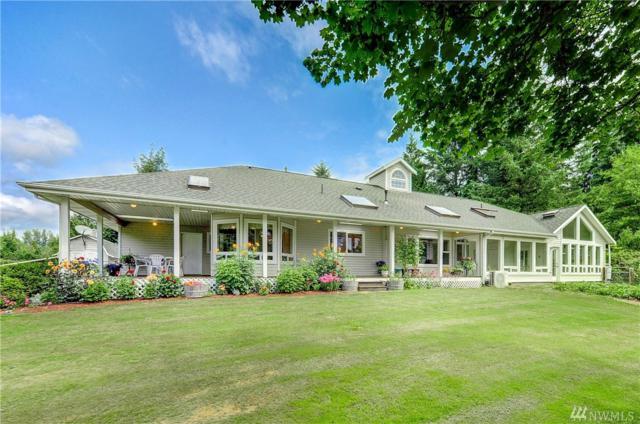 22628 132nd St SE, Monroe, WA 98272 (#1490181) :: Platinum Real Estate Partners