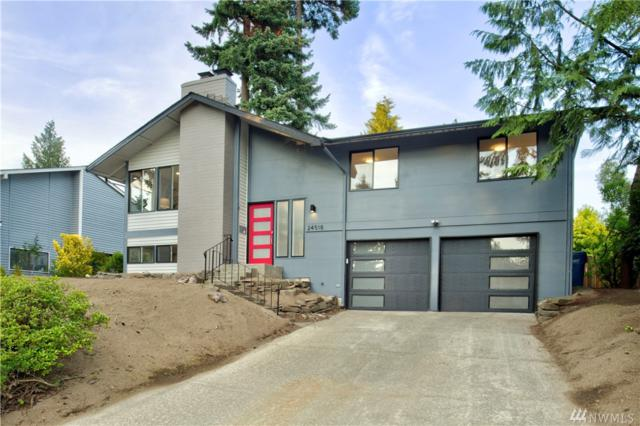 24518 128th Place SE, Kent, WA 98030 (#1490188) :: Crutcher Dennis - My Puget Sound Homes