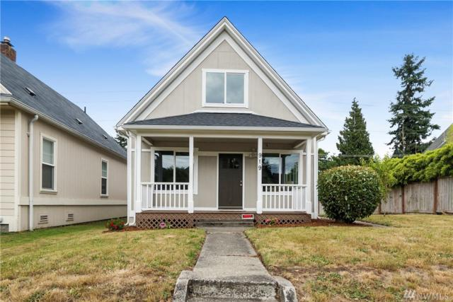 919 S Cushman Ave, Tacoma, WA 98405 (#1490211) :: Keller Williams Realty
