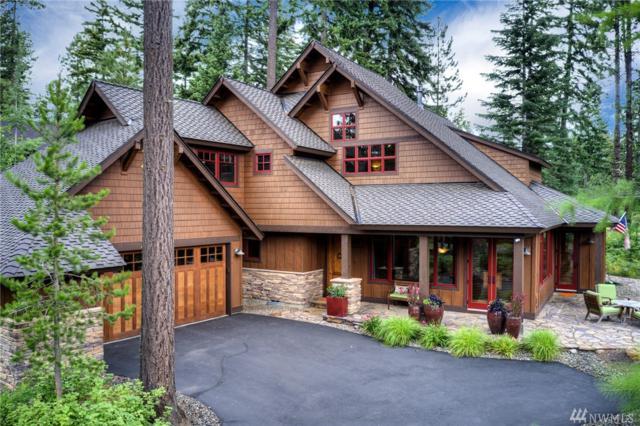 191 Equinox Dr, Cle Elum, WA 98922 (MLS #1490217) :: Nick McLean Real Estate Group