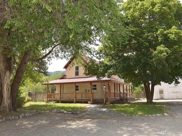315 Methow Valley Hwy N, Twisp, WA 98856 (#1490224) :: Better Properties Lacey