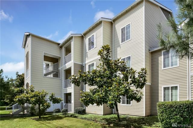 18527 101st Av Ct E #318, Puyallup, WA 98375 (#1490227) :: Commencement Bay Brokers