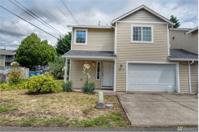 8600 NE 25th Cir, Vancouver, WA 98662 (#1490228) :: Kimberly Gartland Group