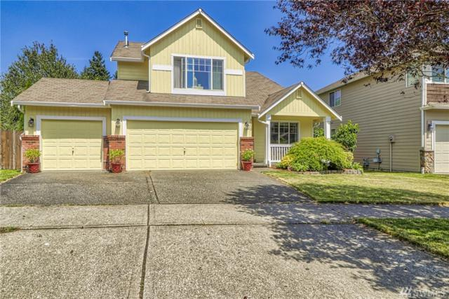 3810 Starling Dr NW, Olympia, WA 98502 (#1490242) :: Platinum Real Estate Partners
