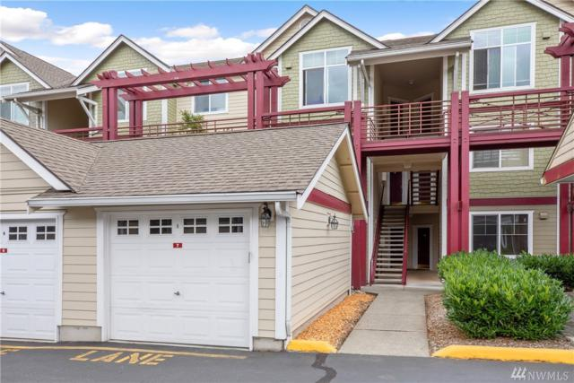 13000 Admiralty Wy K203, Everett, WA 98204 (#1490247) :: Platinum Real Estate Partners