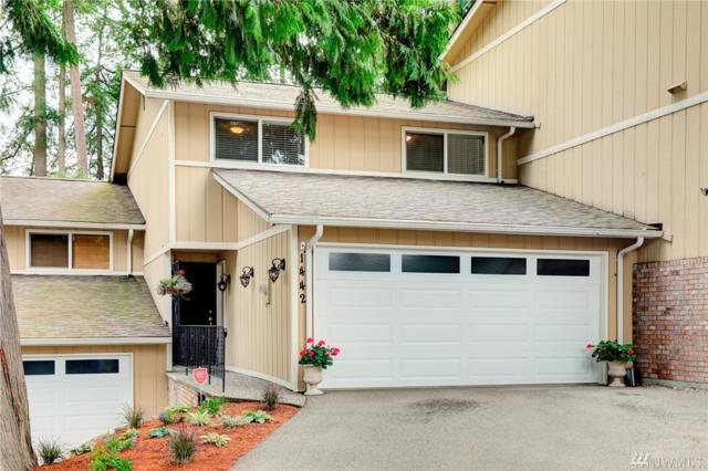 1442 Queen Ave NE, Renton, WA 98056 (#1490264) :: Record Real Estate