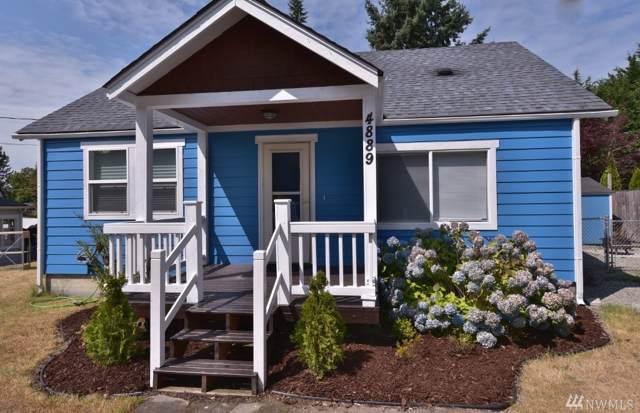 4889 Hansberry St NW, Bremerton, WA 98311 (#1490276) :: Mike & Sandi Nelson Real Estate