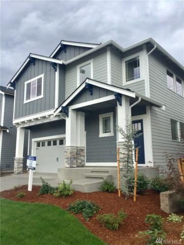 13731 SE 185th Wy #7, Renton, WA 98058 (#1490281) :: Better Properties Lacey