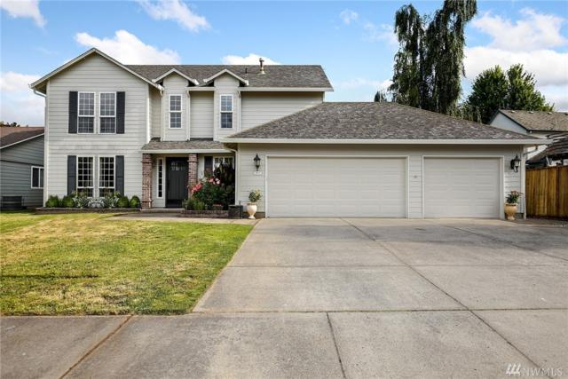 3812 NE 38th St, Vancouver, WA 98661 (#1490282) :: The Kendra Todd Group at Keller Williams