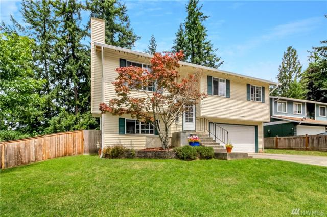 23306 SE 264th St, Maple Valley, WA 98038 (#1490283) :: The Kendra Todd Group at Keller Williams
