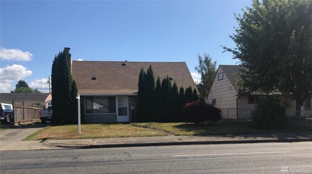834 S 72nd St, Tacoma, WA 98408 (#1490288) :: Keller Williams Realty