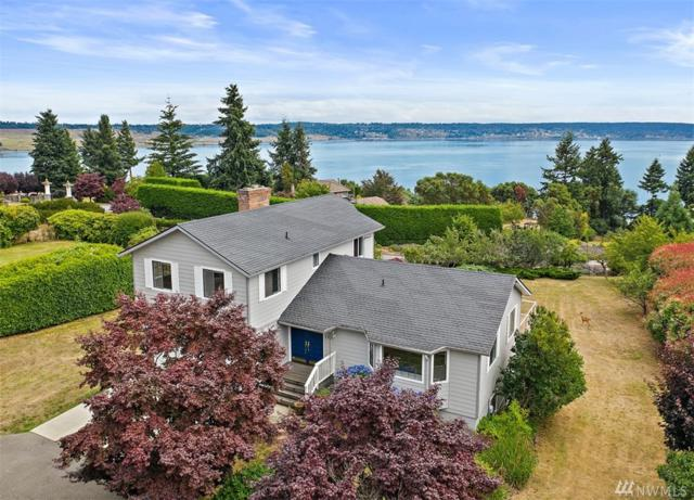 1210 Queets Dr, Fox Island, WA 98333 (#1490293) :: Kimberly Gartland Group
