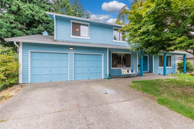 29520 4th Ave S, Federal Way, WA 98003 (#1490295) :: Northern Key Team