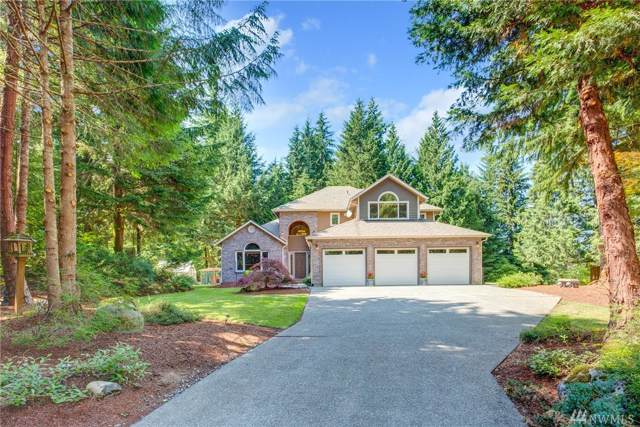15923 441st Place SE, North Bend, WA 98045 (#1490306) :: Chris Cross Real Estate Group