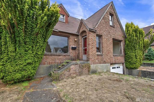 2312 8th St, Bremerton, WA 98312 (#1490307) :: Mike & Sandi Nelson Real Estate