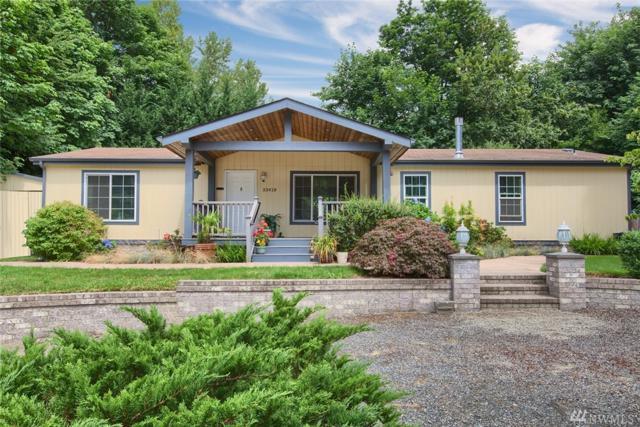 33418 SE 49 St, Fall City, WA 98024 (#1490318) :: Platinum Real Estate Partners
