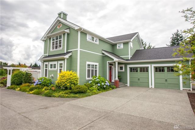 9634-NE Evergreen Ave, Bainbridge Island, WA 98110 (#1490324) :: Platinum Real Estate Partners
