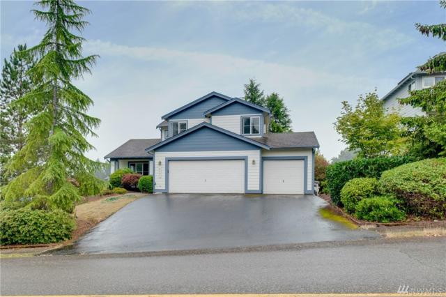 4851 NW Walgren Dr, Silverdale, WA 98383 (#1490330) :: Platinum Real Estate Partners