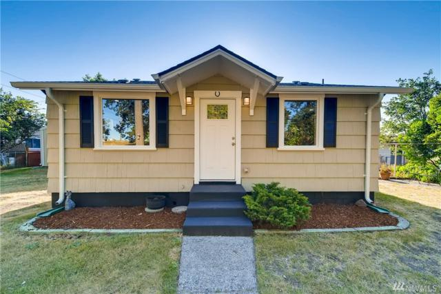 7032 S Cedar St, Tacoma, WA 98409 (#1490360) :: Ben Kinney Real Estate Team
