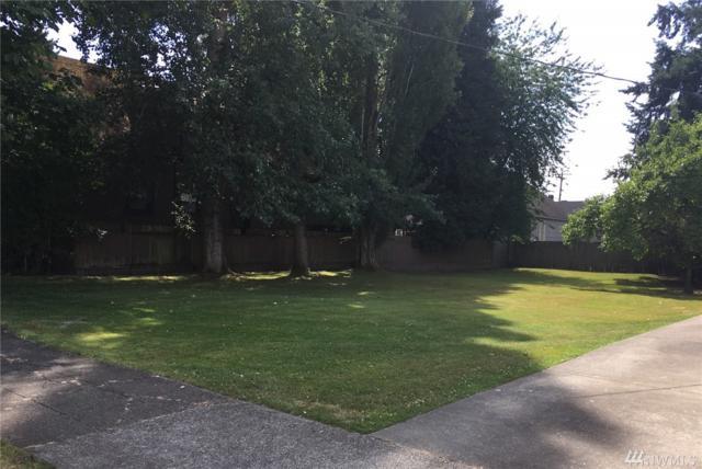 0 Garden Ave N, Renton, WA 98057 (#1490362) :: Real Estate Solutions Group