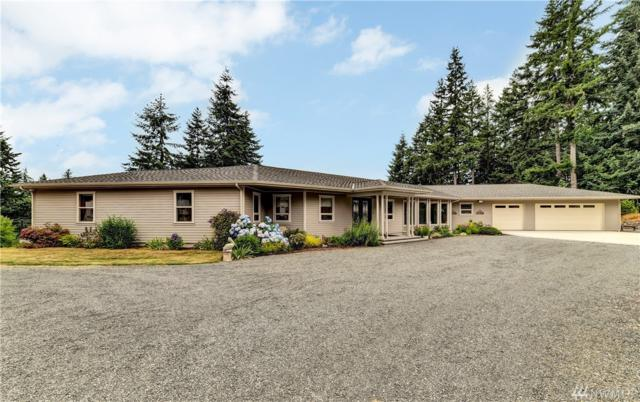 4111 Peninsula Rd, Stanwood, WA 98292 (#1490365) :: Real Estate Solutions Group