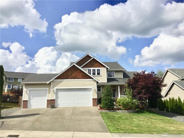 773 Gracie Lane W, Eatonville, WA 98328 (#1490367) :: Platinum Real Estate Partners