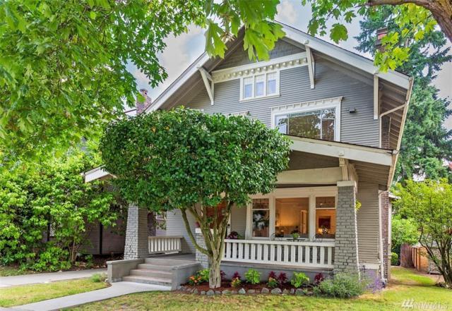 606 23rd Ave E, Seattle, WA 98112 (#1490368) :: Crutcher Dennis - My Puget Sound Homes