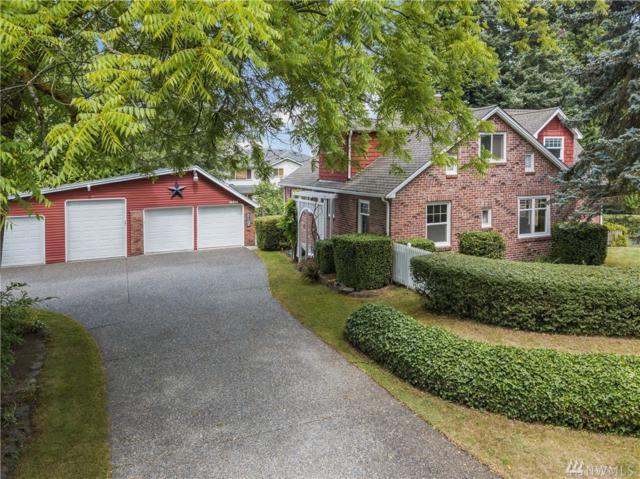 12318 NE 164th St, Bothell, WA 98011 (#1490383) :: Ben Kinney Real Estate Team