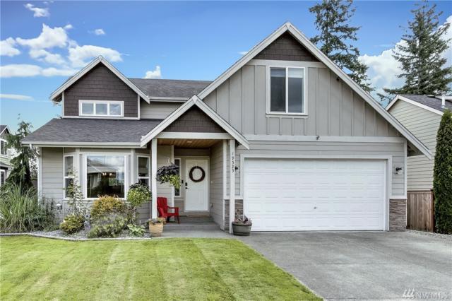 19525 26th Av Ct E, Spanaway, WA 98387 (#1490384) :: Ben Kinney Real Estate Team