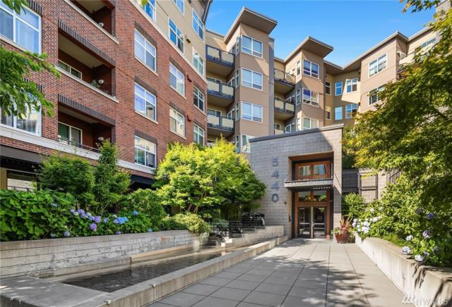 5440 Leary Ave NW #529, Seattle, WA 98107 (#1490385) :: Real Estate Solutions Group
