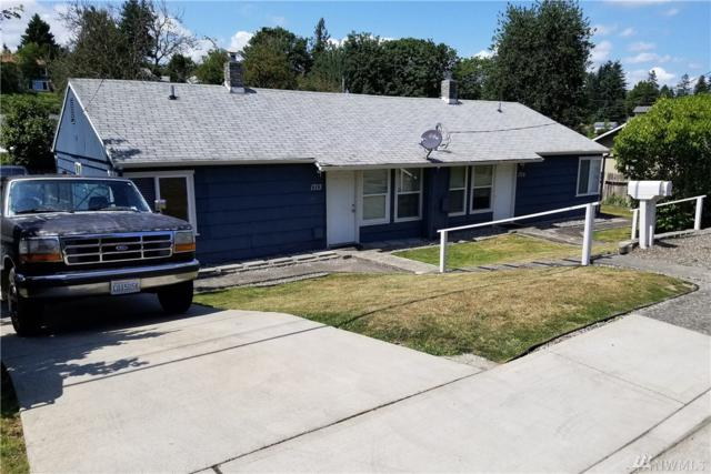 1715 Olympic Ave, Bremerton, WA 98310 (#1490395) :: Better Homes and Gardens Real Estate McKenzie Group