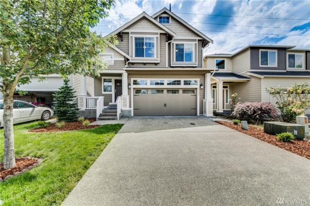 9324 175th St Ct E, Puyallup, WA 98375 (#1490400) :: TRI STAR Team | RE/MAX NW