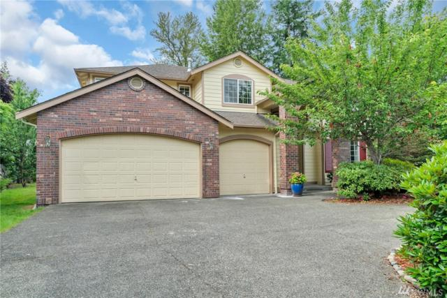 24845 NE 3rd Place, Sammamish, WA 98074 (#1490428) :: Platinum Real Estate Partners