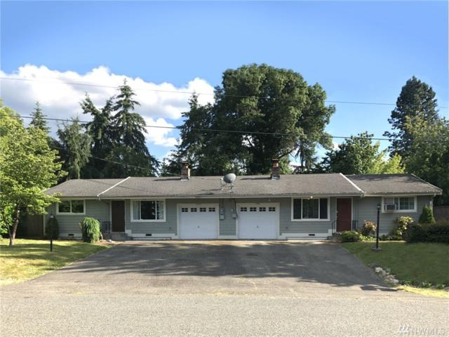 11416-to 11418 43rd St Ct E, Edgewood, WA 98372 (#1490430) :: Keller Williams Realty