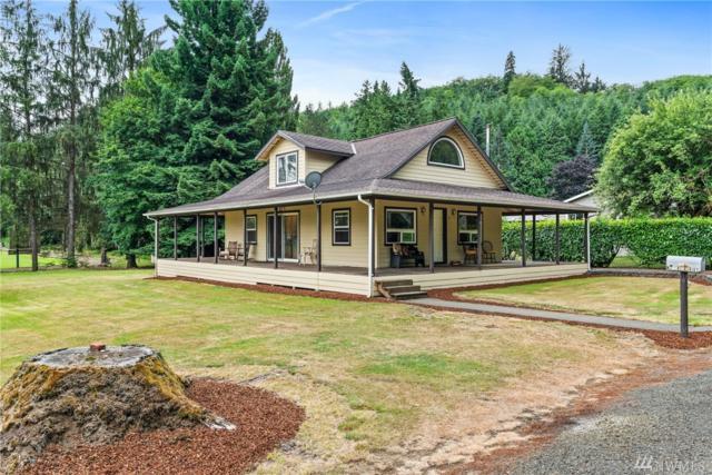 17 Maple Leaf St, Raymond, WA 98577 (#1490439) :: Better Properties Lacey