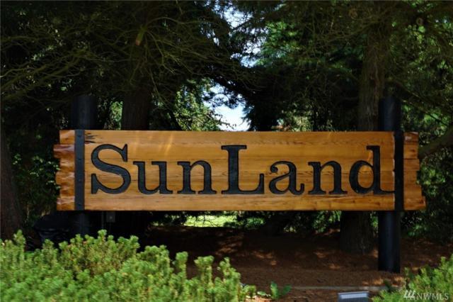 0 Sunset Place, Sequim, WA 98382 (#1490440) :: Ben Kinney Real Estate Team