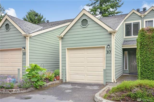 451 S 328th St 10B, Federal Way, WA 98003 (#1490442) :: Record Real Estate