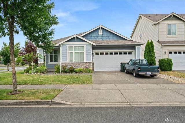 8705 Webster Dr NE, Lacey, WA 98516 (#1490444) :: Real Estate Solutions Group
