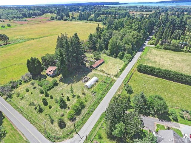 33110 68th Ave NW, Stanwood, WA 98292 (#1490459) :: Ben Kinney Real Estate Team