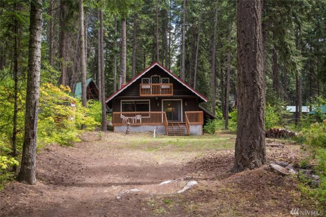 22505 Saddle St, Leavenworth, WA 98826 (MLS #1490495) :: Nick McLean Real Estate Group