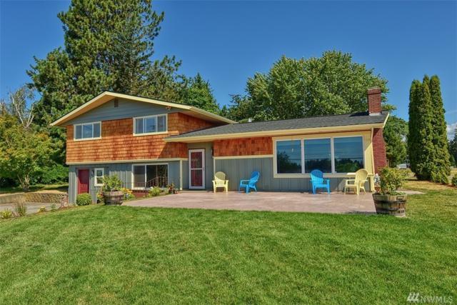194 E. Wiser Lake Rd, Lynden, WA 98264 (#1490509) :: Kimberly Gartland Group