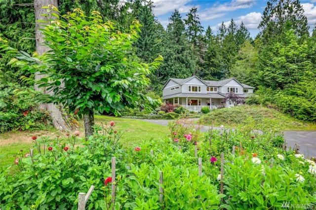 4648 Island Ave NE, Bainbridge Island, WA 98110 (#1490512) :: Chris Cross Real Estate Group