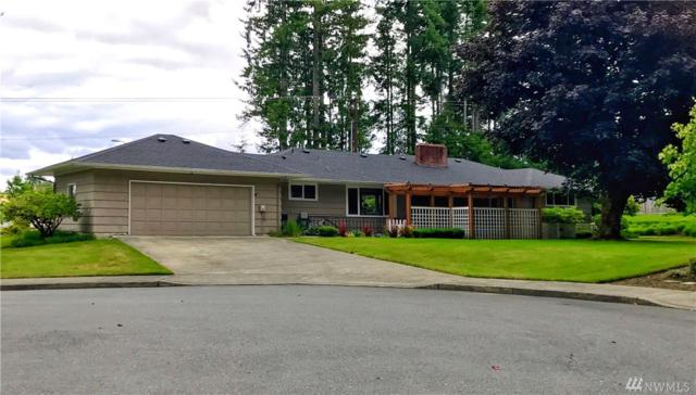 2307 Lilly Rd NE, Olympia, WA 98506 (MLS #1490541) :: Matin Real Estate Group