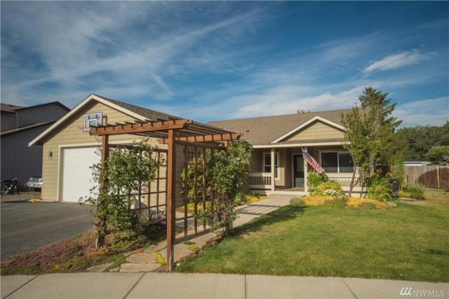 106 N Benton St, Kittitas, WA 98934 (#1490542) :: Platinum Real Estate Partners