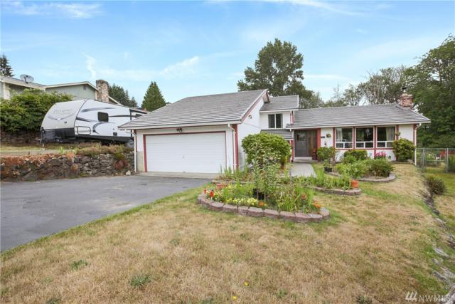 2215 Aspen St SE, Port Orchard, WA 98366 (#1490553) :: The Kendra Todd Group at Keller Williams
