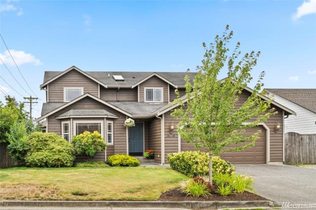 7200 261st St NW, Stanwood, WA 98292 (#1490558) :: Ben Kinney Real Estate Team