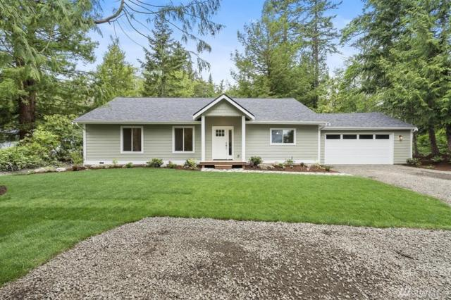 21555 President Point Rd NE, Kingston, WA 98346 (#1490559) :: Ben Kinney Real Estate Team