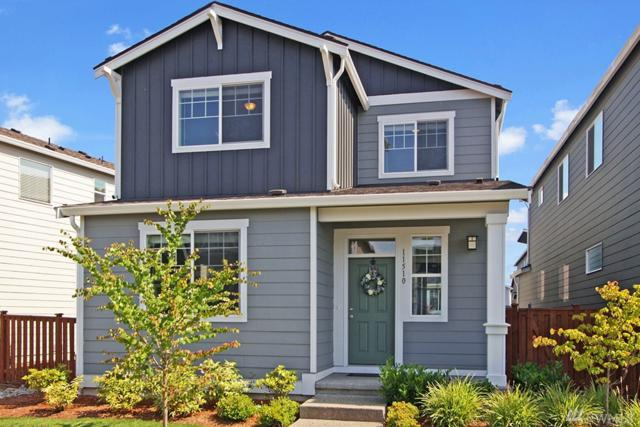 11510 173rd St E, Puyallup, WA 98374 (#1490573) :: Real Estate Solutions Group