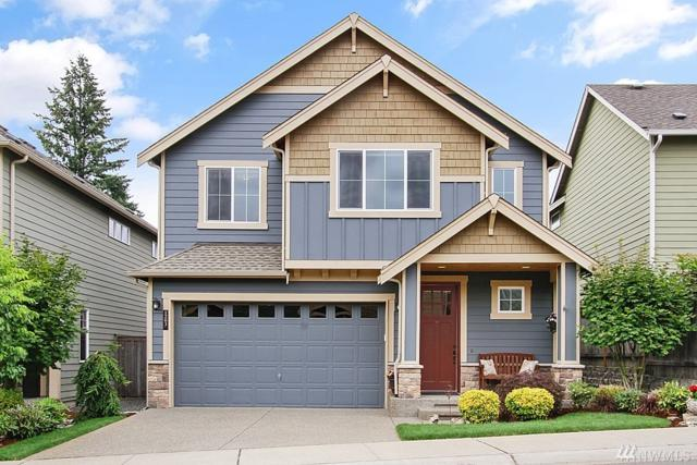 1203 145th St SW #9, Lynnwood, WA 98087 (#1490575) :: Kimberly Gartland Group